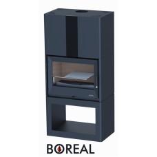 Boreal CH1000 - kamna krbová