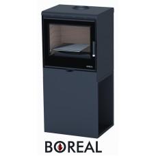Boreal E3000S - kamna krbová