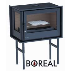 Boreal I70EI - krbová vložka rohová levá
