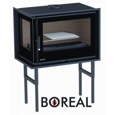 Boreal I70EIS - krbová vložka rohová levá